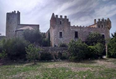 Mas de San Feliu  - Viladamat, Girona