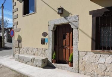 La Casa De La Abuela - Ortigosa Del Monte, Segovia