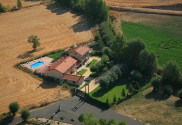 La Finca de Salaverri- Villa Deluxe - Hontoria De Valdearados, Burgos