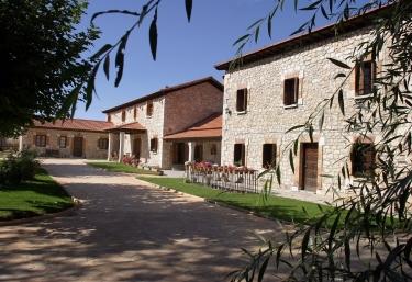 La Finca de Salaverri - Villa Superior - Hontoria De Valdearados, Burgos
