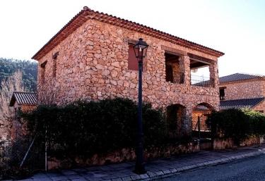 Casa Rural Nacimiento Río Mundo - Riopar, Albacete