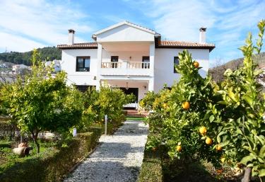 Casa Rural Parador del Silo - Conchar, Granada
