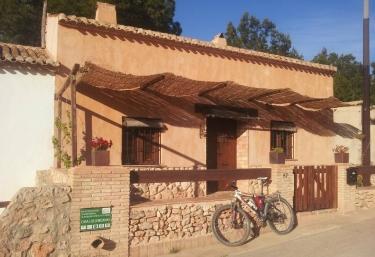 Casa Rural Calblanque Las Jordanas - Los Belones, Murcia