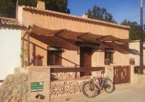 Casa Rural Calblanque Las Jordanas