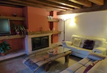 La Casa de Don  - Pedraza, Segovia