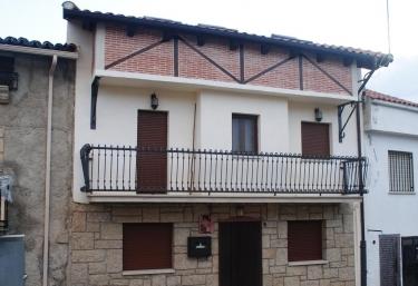 Casa Cabañal - Villarino De Los Aires, Salamanca