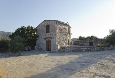 Caseta de l'Hort - Corbera D'ebre, Tarragona