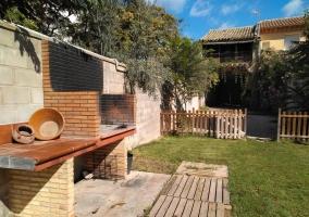 Casa Rural Alicia - Villafranca De Ebro, Zaragoza