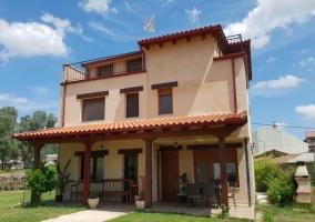 Casa vacacional El Arroyo  - Ferreras De Arriba, Zamora