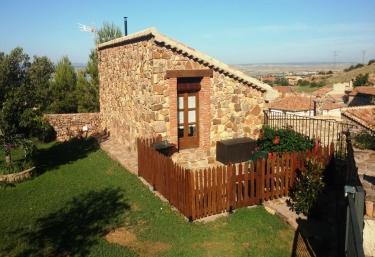 Casa Turismo Rural Berrueco - Berrueco, Zaragoza