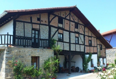 Casa Rural Ozollo - Gautegiz Arteaga, Vizcaya