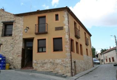 Hostal Rural Peñas - La Velilla, Segovia