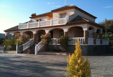 Villa Minerva - Ronda, Málaga