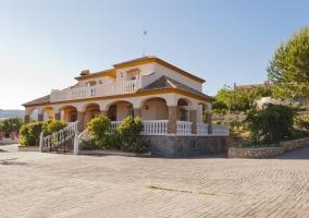 Villa Minerva - Ronda, Malaga