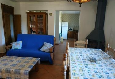 Casa Rural Villa Concha - Casa De La Noguera, Albacete