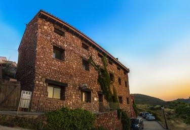 El Rincón de Palmacio - Palmaces De Jadraque, Guadalajara
