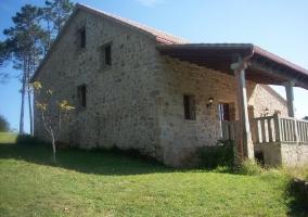 Casa As Covas