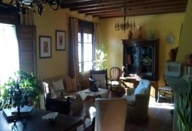 Casa rural La Era - Aldeanueva De Barbarroya, Toledo