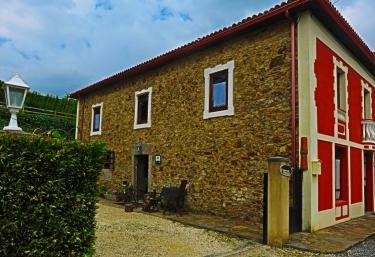 Casa A Pasada - Cedeira, A Coruña