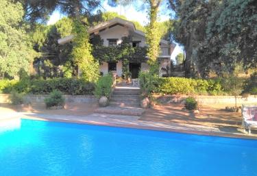 Casa Rural Viña Arroyo del Gallo - Andujar, Jaén
