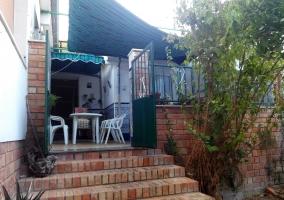 Casa La Esparraguera - El Hoyo, Cordoba