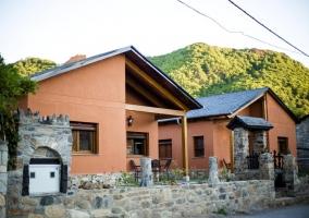 Lares- Cabañas Rurales