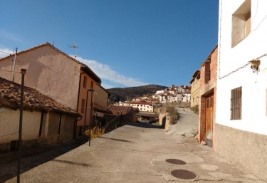 Casa Amalia - Nogueruelas, Teruel
