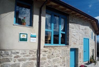 Casa Antoni@ - Valdemiotos (Parada De Sil), Ourense