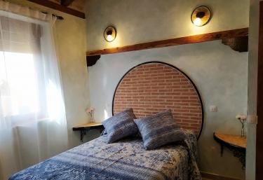 Alojamiento Rural Entre Hoces - Fuentemizarra, Segovia