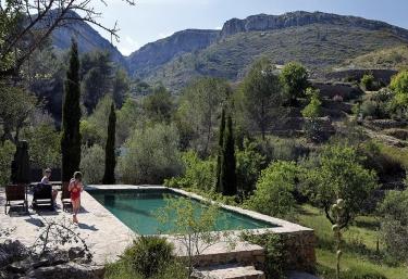 Refugio Marnes - Benissa, Alicante