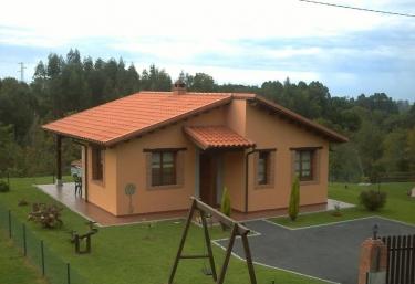 Bocarreru II - Belmonte De Pria, Asturias