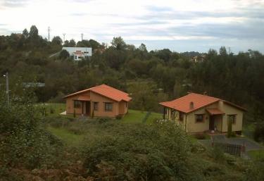 Bocarreru I - Belmonte De Pria, Asturias