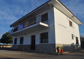 Casa Rural La Aduana