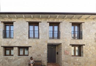Casa Rural La Cruziana  - Serradilla Del Arroyo, Salamanca
