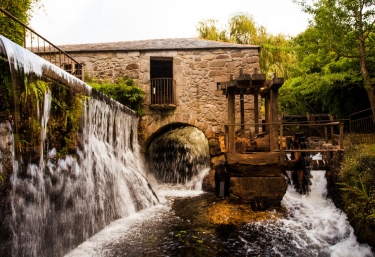 Finca Galea - Alfoz (Alfoz), Lugo