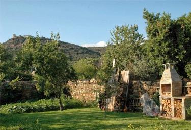 Casa Rural Álvaro de Mendaña - Congosto, León