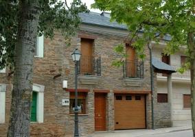 Casa Rural Álvaro de Mendaña