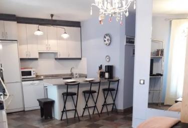 Apartamento Dossau - Rascafría, Madrid