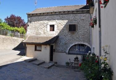 La Casa De Guille - Sardas, Huesca