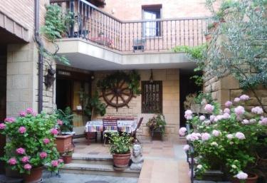 Casa Rural Erletxe - Laguardia, Álava
