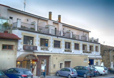 Hotel Marixa - Laguardia, Álava