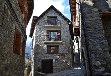Casa Rural Borda Marianet - Cerler, Huesca