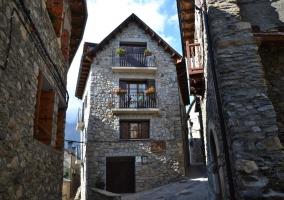 Casa Rural Borda Marianet