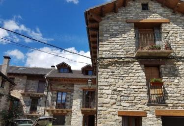 Aisa Casa Simón - Aisa, Huesca