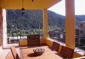 Casa Rural La Almenara
