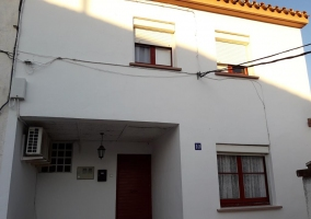 Casa Manzana