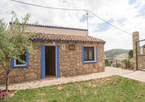 Casa rural la Era del Malaño - Nuevalos, Zaragoza