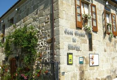 Casa Grande Do Ribeiro  - Esposende, Orense