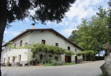 Casa Rural Astobieta - Ajangiz, Vizcaya