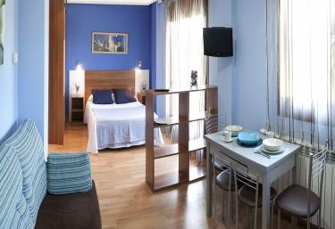 Apartamento Borizo - Cue, Asturias